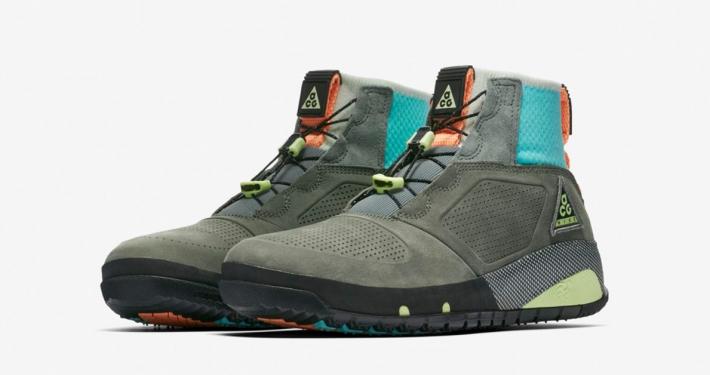 Nike ACG Ruckel Ridge Barely Grey Noise Aqua