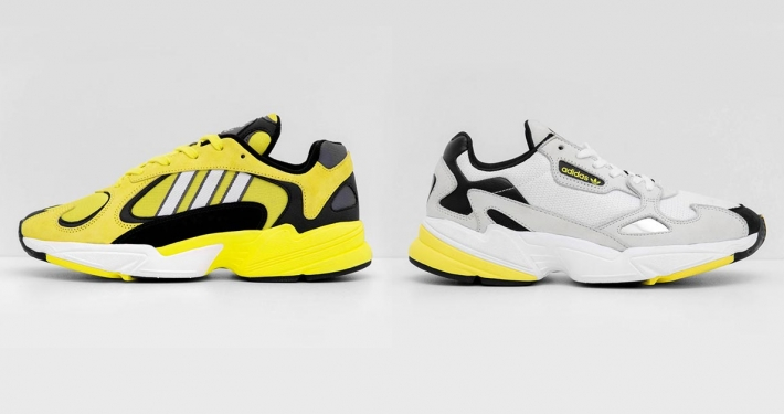size? x Adidas Acid House Pack