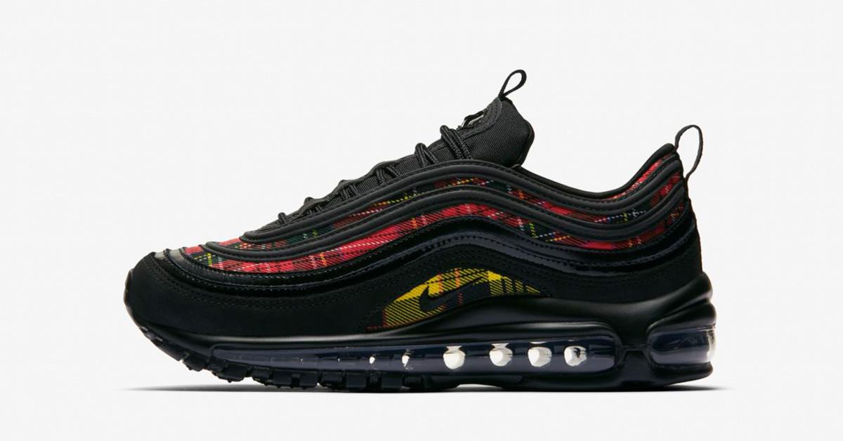 Nike Wmns Air Max 2017 | Grå | Sneakers | AQ8629 001 | Caliroots