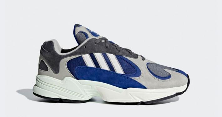 Adidas Yung 1 Sesame AQ0902