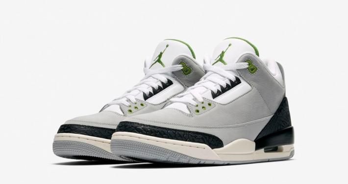 Nike Air Jordan 3 Tinker 398614-006