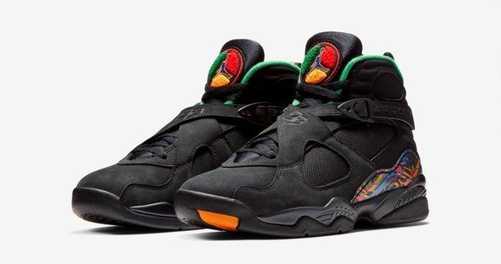 Nike Air Jordan 8 Tinker