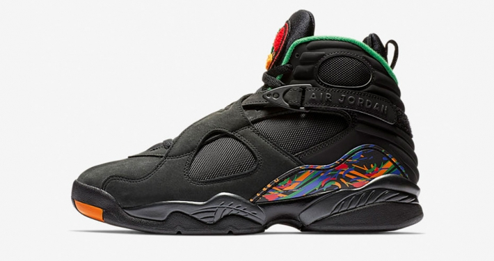 Nike Air Jordan 8 Tinker 305381-004