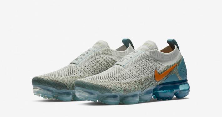 Nike Air Vapormax Moc 2 til Kvinder Grå