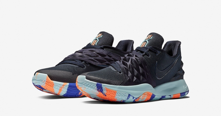 Nike Kyrie Low Dark Obsidian AO8979-402