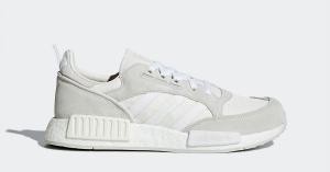 Adidas Boston Super x R1 Hvid G27834