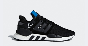 Adidas EQT Support 91/18 Alphatype D97061