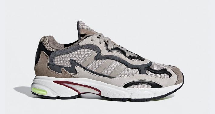 Adidas Temper Run Brun G27920