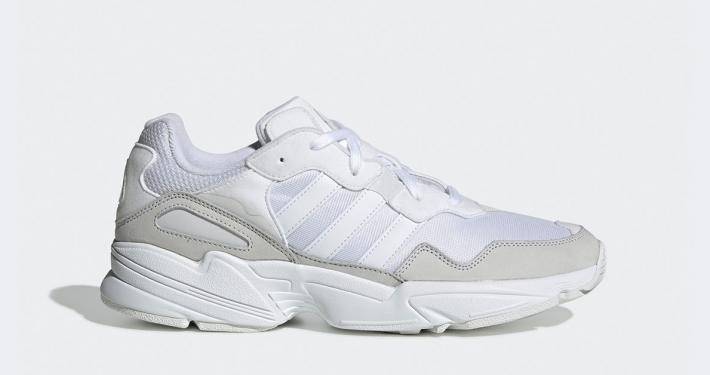 Adidas Yung Hvid EE3682