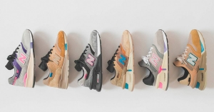 Kith x New Balance 997 Collab