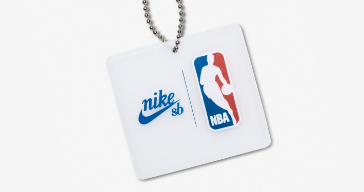 NBA x Nike SB Collection