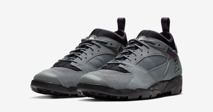 Nike ACG Air Revaderchi Flint Grey