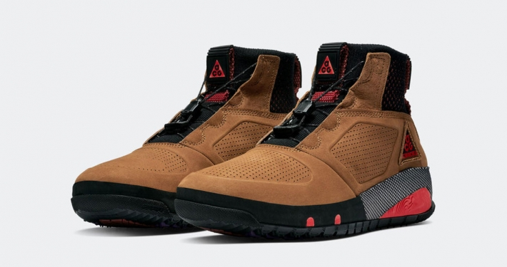 Nike ACG Ruckel Ridge Brown