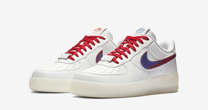 Nike Air Force 1 Low De Lo Mio