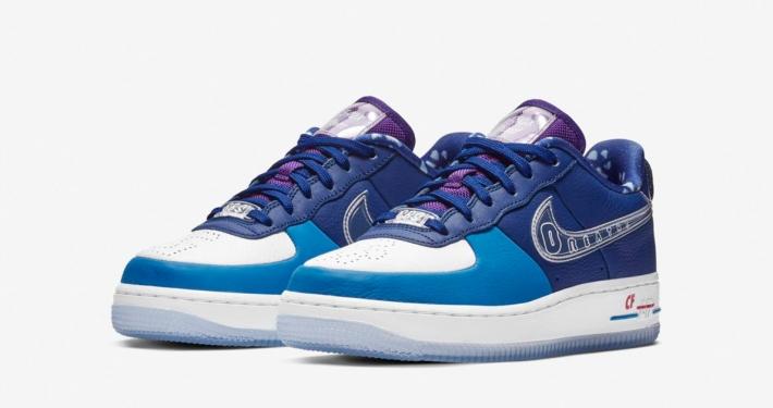 Nike Air Force 1 til kvinder Doernbecher 2018