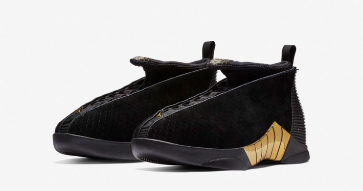 Nike Air Jordan 15 Doernbecher 2018 0