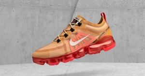 De Nye Nike Air VaporMax 2019
