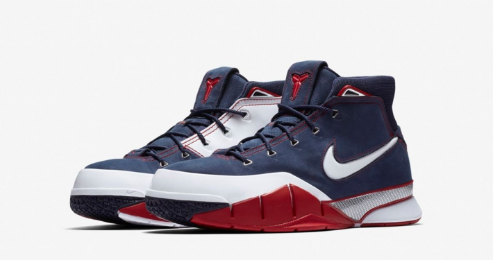 Nike Kobe 1 Protro USA