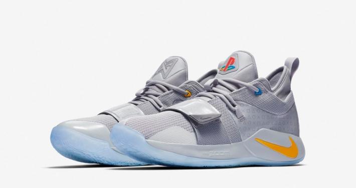 Nike PG 2.5 Playstation