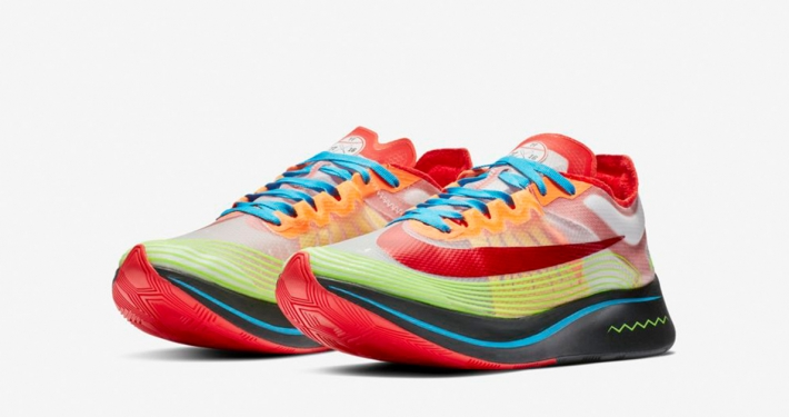 Nike Zoom Fly SP Doernbecher 2018 0