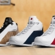 Vince Carter's Nike Shox BB4