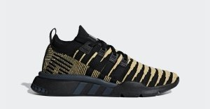 Dragon Ball Z x Adidas EQT Support Mid ADV Super Shenron DB2933