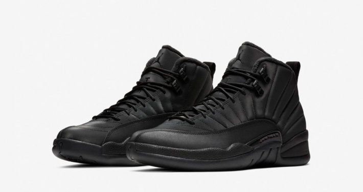 Nike Air Jordan 12 Winter