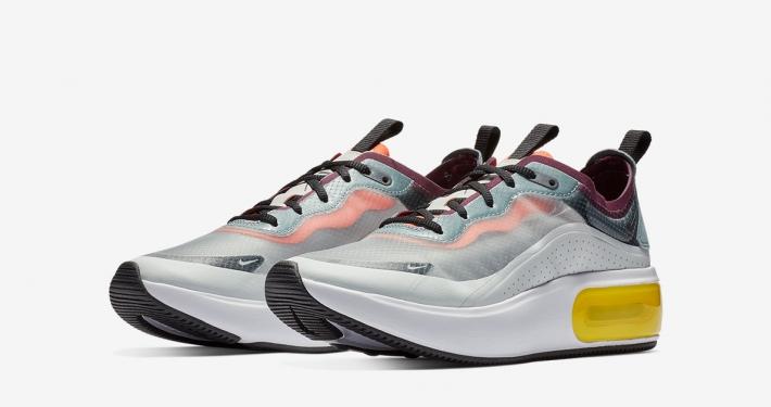 Nike Air Max Dia Grå AV4146-001