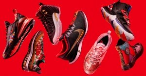 Nike Chinese New Year 2019 Collection