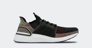 Adidas Ultra Boost 19 Grey Six B37706