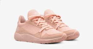 Arkk Serinin Mesh S-E15 Pink til kvinder