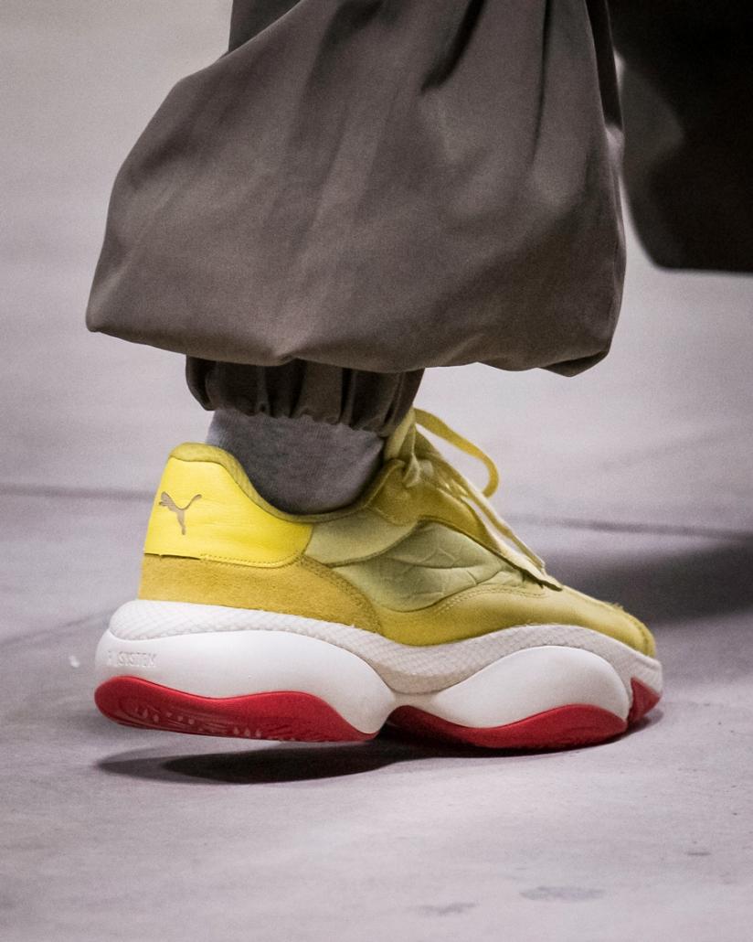 Han Kjøbenhavn x Puma Alteration PN 1 Cool Sneakers