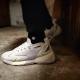 On-foot: Nike Zoom 2K