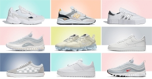 Årets Konfirmations Sneakers 2019