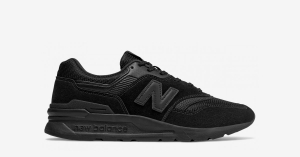 New Balance 997H Sort CM997HCI