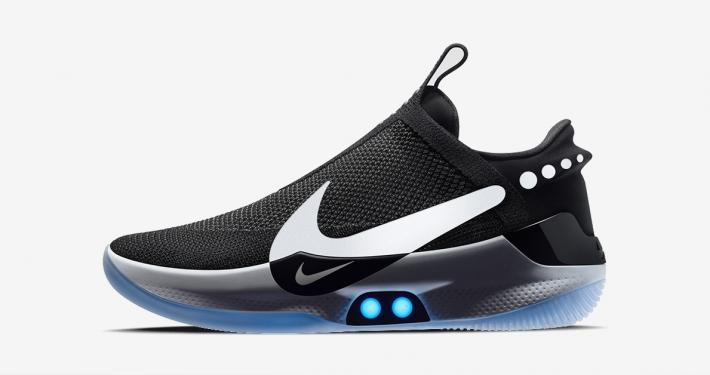 Nike Adapt BB Sort AO2582-001