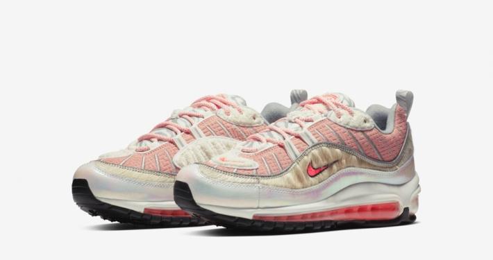 Nike Air Max 98 CNY til kvinder