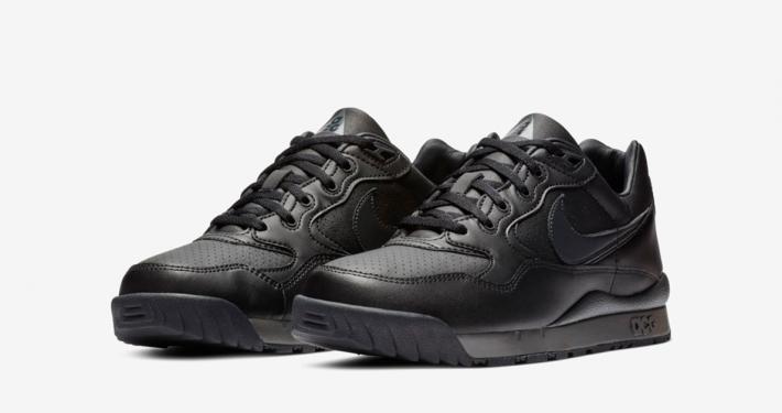 Nike ACG Wildwood Sort AO3116-003