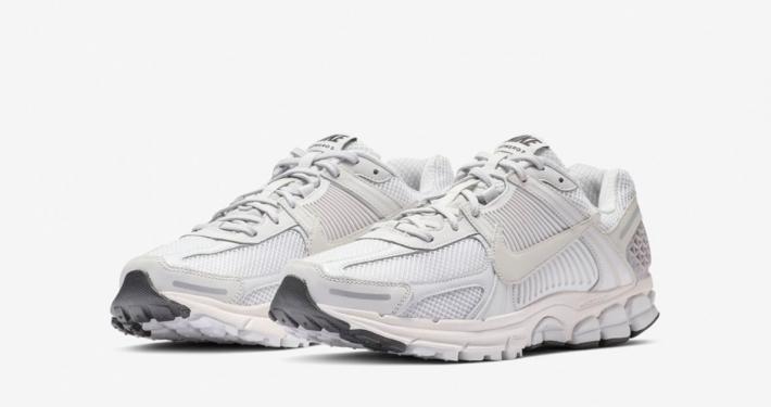 Nike Zoom Vomero 5 Hvid BV1358-001