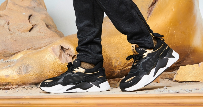 Puma RS-X Trophies Collection