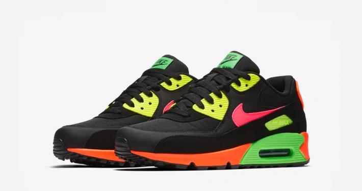 Nike Air Max 90 Neon CI2290-064