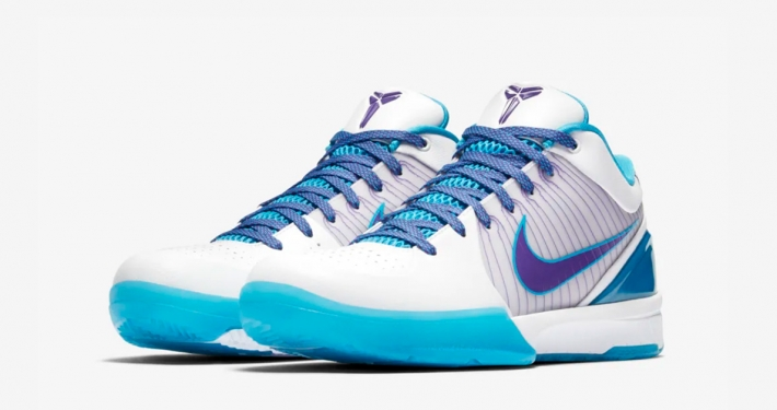 Nike Kobe 4 Protro Draft Day