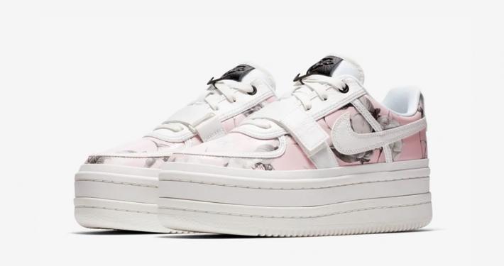 Nike Valdal 2K Floral til Kvinder AQ7892-100