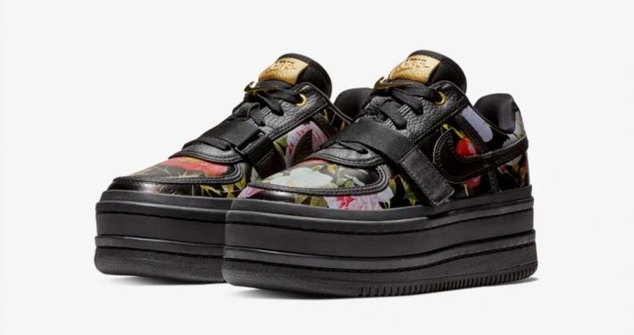 Nike Vandal 2K LX Floral til Kvinder