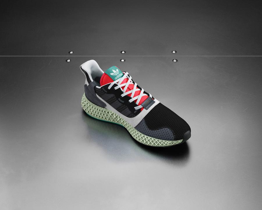 Special Edition Adidas Consortium Releases