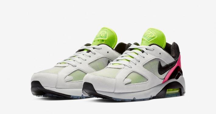 Nike Air Max 180 BLN BV7487-001