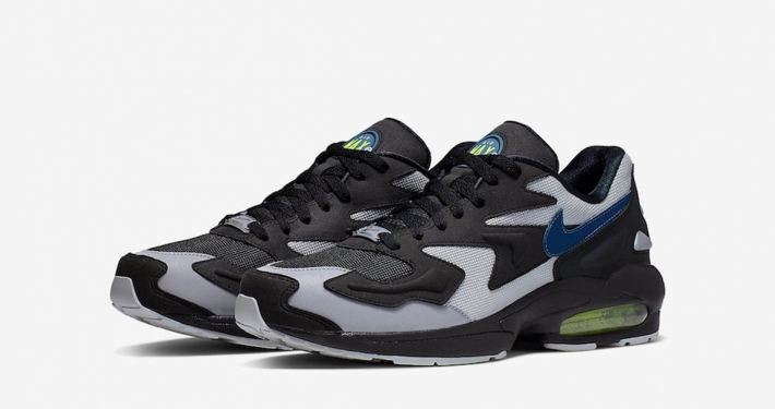Nike Air Max2 Light Thunderstorm AO1741-002