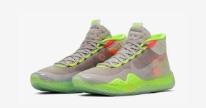 Nike KD12 The 90s Kid