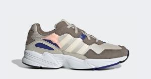 Adidas Yung 96 Brun Pink DB2609
