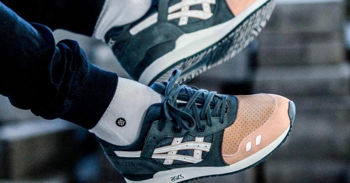 Sneakerhead: Jacob Kjerulff